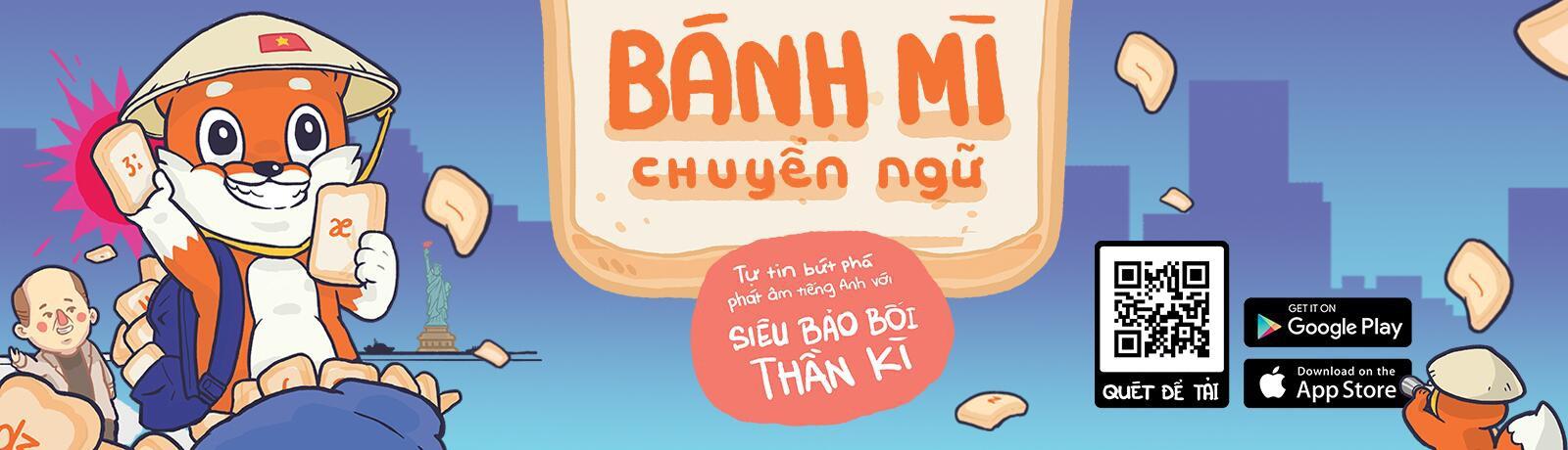 Banner Trang chủ